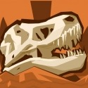 Dino Quest 2: Jurassic Bones In 3D Dinosaur World QMobile Smart i7i Game