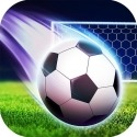 Goal Blitz QMobile Smart i7i Game