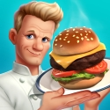 Gordon Ramsay: Chef Blast Android Mobile Phone Game