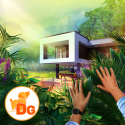 Hidden Objects - Hidden Expedition: Paradise QMobile QSmart LT900 Game