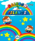 Rainbow Islands Java Mobile Phone Game