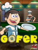Gofer Java Mobile Phone Game