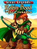 Robin Hood 2: In The Crusades Java Mobile Phone Game