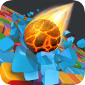 Brick Ball Blast: Free Bricks Ball Crusher Game Android Mobile Phone Game