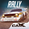 CarX Rally Android Mobile Phone Game