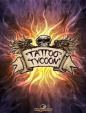 Tattoo Tycoon Java Mobile Phone Game