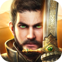 Pasha Fencer Android Mobile Phone Game
