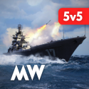 MODERN WARSHIPS: Sea Battle Online Energizer Ultimate U620S Pop Game