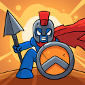 Stick Wars 2: Battle Of Legions Xiaomi Redmi 2 Game