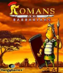 Romans And Barbarians Java Mobile Phone Game