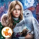 Hidden Objects - Dark Romance: Vampire Origins Huawei Mate X2 Game