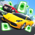 Idle Drag Racers Huawei Mate X2 Game