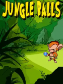 Jungle Balls LG Folder 2 Game