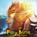 Fairy Battle:Hero Is Back Celkon A359 Game