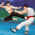 Karate Fighting Games: Kung Fu King Final Fight Unnecto Air 4.5 Game