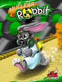 Nuclear Rabbit Java Mobile Phone Game