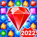 Jewels Legend - Match 3 Puzzle Android Mobile Phone Game