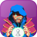Moveless Chess Android Mobile Phone Game