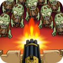Zombie War: Idle Defense Game Android Mobile Phone Game