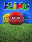 Fling Java Mobile Phone Game
