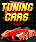 Tuning Cars Java Mobile Phone Game