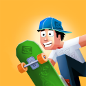 Faily Skater 2 Android Mobile Phone Game