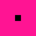 Pink Android Mobile Phone Game