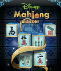 Disney Mahjong Master Java Mobile Phone Game