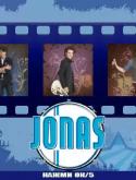 JONAS Nokia N71 Game