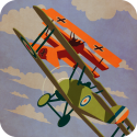 Great War Dogfight Lite Android Mobile Phone Game