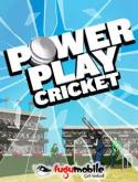 Powerplay Cricket Java Mobile Phone Game