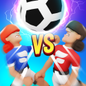 Ballmasters: 2v2 Ragdoll Soccer Android Mobile Phone Game