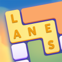 Word Lanes: Relaxing Puzzles Android Mobile Phone Game