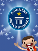 Guinness World Record Java Mobile Phone Game