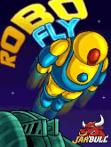 RoboFly Java Mobile Phone Game