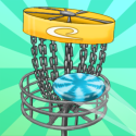 Disc Golf Valley QMobile Smart View Max Game