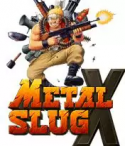 Metal Slug X Java Mobile Phone Game