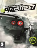 Need For Speed ProStreet 3D Java Mobile Phone Game
