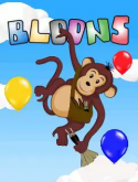 Bloons Java Mobile Phone Game