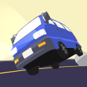 Minivan Drift Android Mobile Phone Game