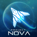 NOVA: Fantasy Airforce 2050 Android Mobile Phone Game
