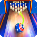 Bowling Crew Infinix Smart HD 2021 Game