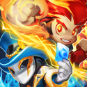 Duel Summoners - Puzzle & Tactic Android Mobile Phone Game