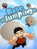 Base Jumping Java Mobile Phone Game