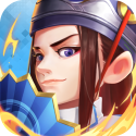 Summoners Legends Huawei MatePad 10.8 Game