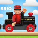 BRIO World - Railway YU Yureka Plus Game