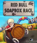 Red Bull Soapbox Race Java Mobile Phone Game