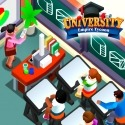 University Empire Tycoon - Idle Management Game BLU G91 Game