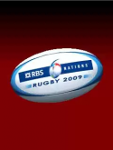 RBS 6 Nations: Rugby 2009 Samsung Xcover 550 Game