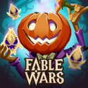 Fable Wars: Epic Puzzle RPG Android Mobile Phone Game